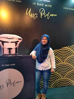 parfum ussy