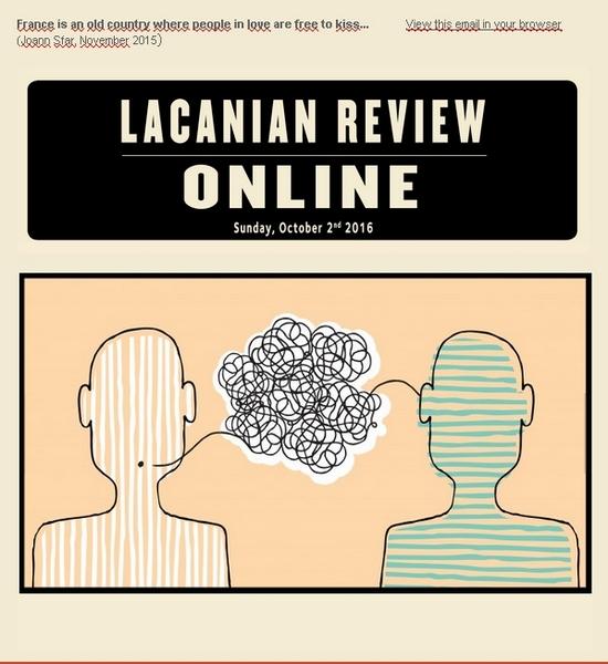 http://thelacanianreviews.com/index.html