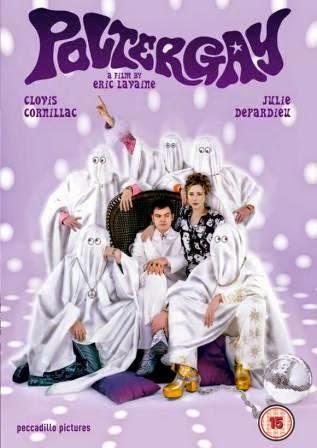 Poltergay, film