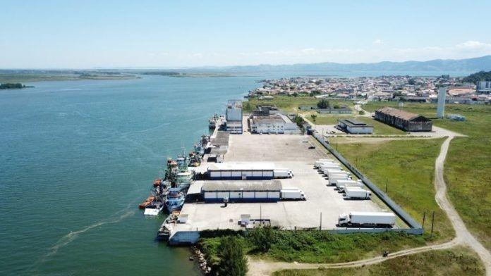 Prefeitura de Laguna inicia negociações para privatização do Porto Pesqueiro