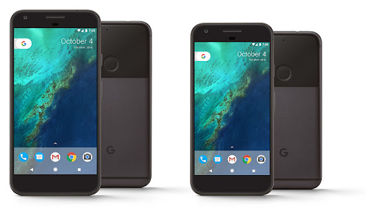 A Quick Guide on Setting Up Exchange Email Account on Google Pixel smartphone  | Seber Tech