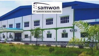 Informasi Lowongan Kerja PT. Samwon Busana Indonesia Jepara Hari ini Juli 2021  adalah perusahaan garmen PMA khusus ekspor. Produk barang jadi untuk pangsa wilayah amerika serikat. saat ini sedang membuka kesempatan berkerja dan berkarir bersama kami untuk posisi dan kualifikasi sebagai berikut :