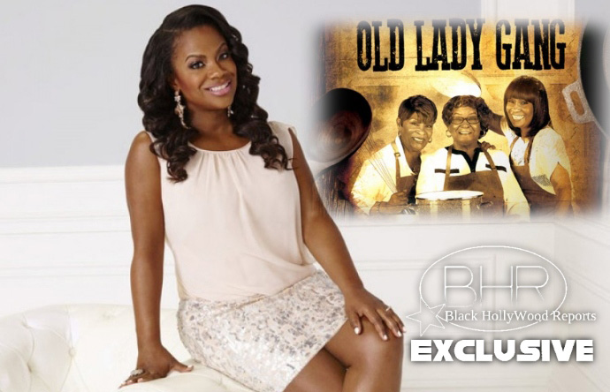 Kandi Burruss Old Lady Gang Restaurant Received A C From A Georgia