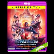 Crisis en Tierras Infinitas (02/05) WEB-DL 1080p Audio Ingles 5.1 Subtitulada