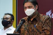 Airlangga Hartarto: Kerja Sama Pemerintah dengan ICRC Untuk Vaksinasi di 3T