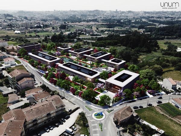 Metyis investe dez milhões de euros para criar hub tecnológico em Gondomar