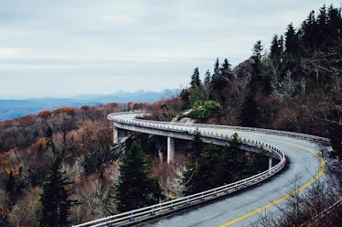Road Trip: Blue Ridge Parkway