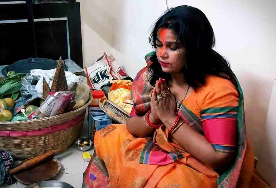 Puja pooja chhath pooja bihar bihari festival