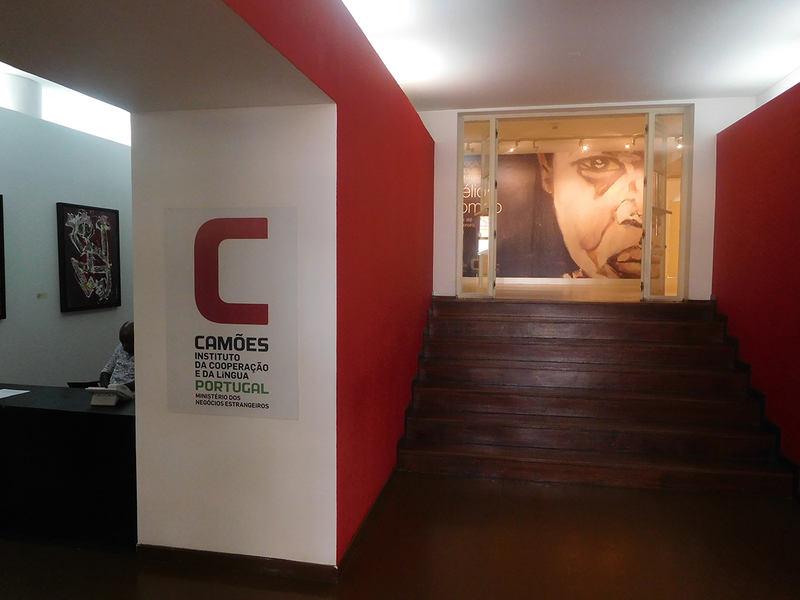 """""""Palavras encenadas: da Literatura à Dramaturgia"""" - CCP Luanda - 28 abril"""