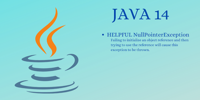 Java 14 Features