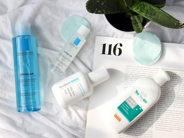 kosmetika z lékárny nákupy