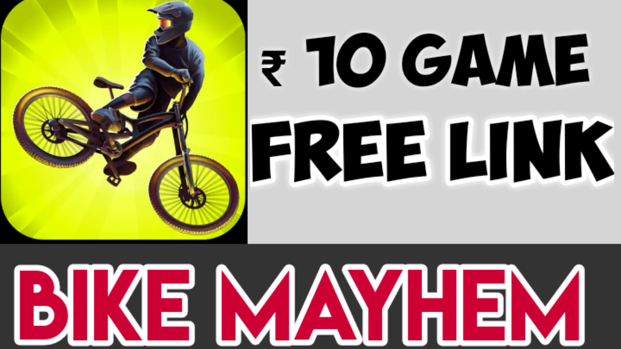 Bike Mayhem Mountain Racing Free Game Link How To Download