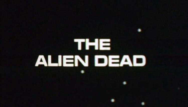 13 the alien dead firdbird international pictures 1980