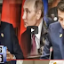 Wow! Duterte At Putin Agaw Attention Sa Apec Meeting Magkatabi At Parang Mag Bestfriend