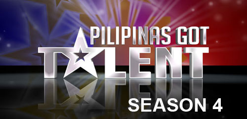 Pilipinas Got Talent Season 4 Top 36 Released