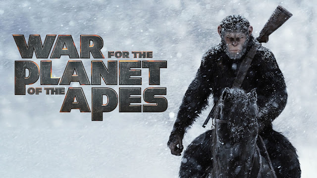 War For The Planet Of The Apes (2017) Subtitle Indonesia BluRay 720p 1080p [Google Drive]