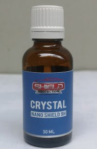 Crystal Nano Shield Protection 9H