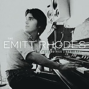 Emmit Rhodes' The Emitt Rhodes Recordings