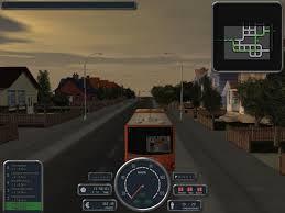 Download Game Bus Simulator 2008 For PC Full Version ZGASPC