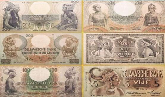Kondisi Ekonomi di Awal Kemerdekaan Republik Indonesia