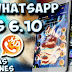 MDWhatsApp v6.10 Dragon Ball Super Edition Latest Version Download Now