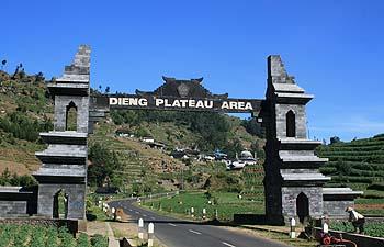 Hasil gambar untuk dieng plateau