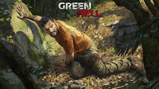 Link Tải Game Green Hell Việt Hóa Miễn Phí Thành Công