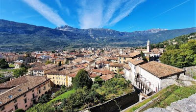 Cosa vedere a Rovereto (Trento) Gite e vacanze in Trentino