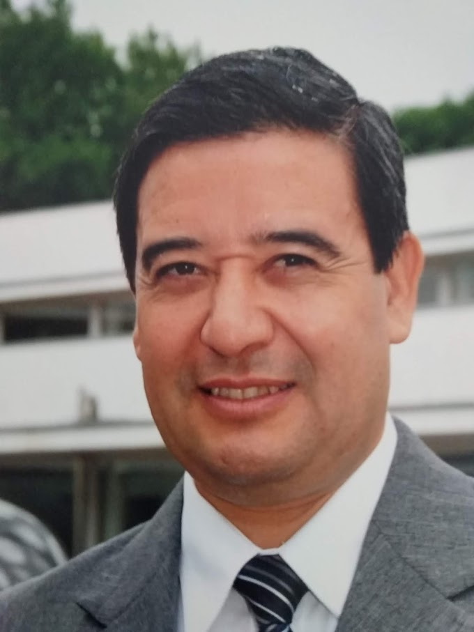 """Néstor Omar Salas: """"Carta Abierta para nuestra seguridad ciudadana"""""""