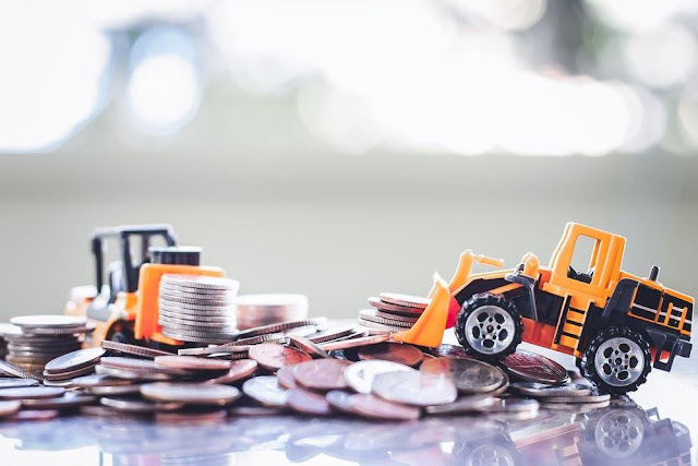 Heavy Machinery Loans