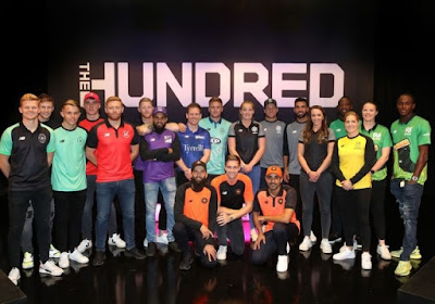 The Hundred squads 2021: