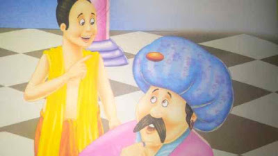 Hindi Moral Stories with Pictures