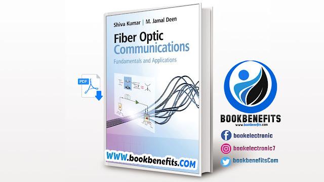 Fiber Optic Communications Fundamentals and Applications pdf