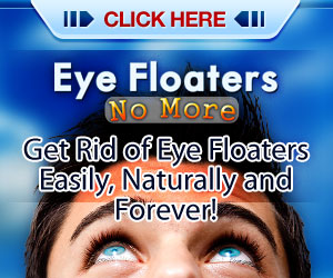 Eye Floaters Prevention 2, Physical Damage