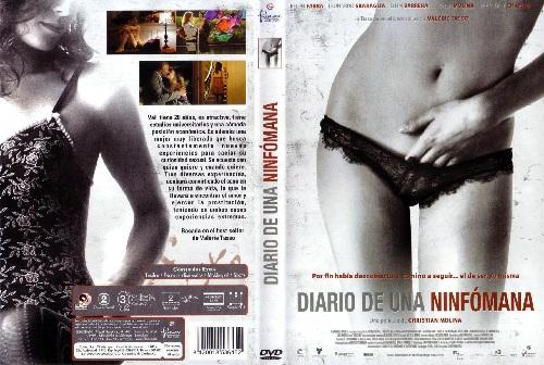 VER Diario de una ninfómana - Diary of a Nymphomaniac 2008 ONLINE