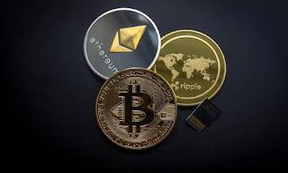 jenis-cryptocurrency