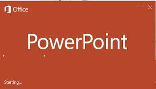 Mengenal Program Microsoft PowerPoint