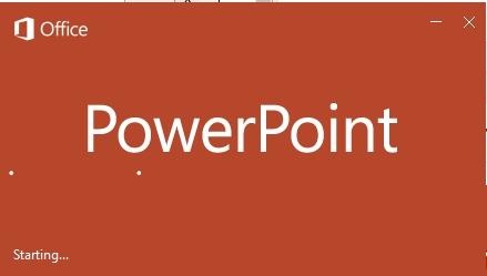 mengenal microsoft powerpoint