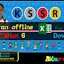 Pelaporan offline  KSSR Tahun 6 Download
