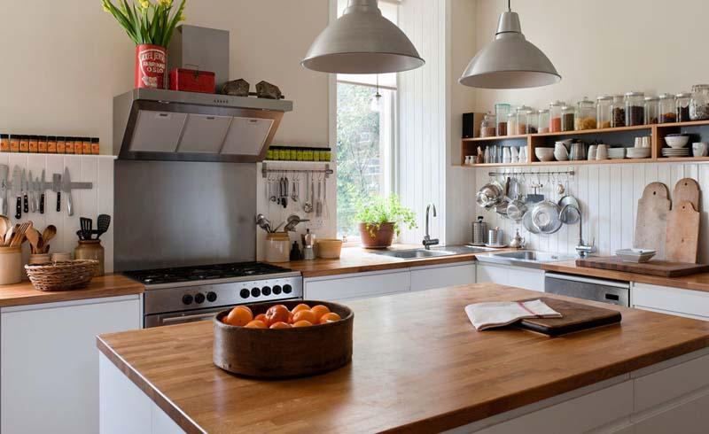 Decorating, Decorating Kitchen