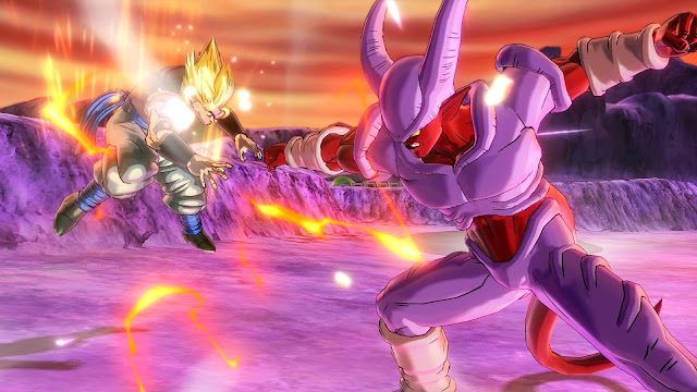 Dragon Ball Xenoverse 2 PC Free Download Full Version Gameplay 2