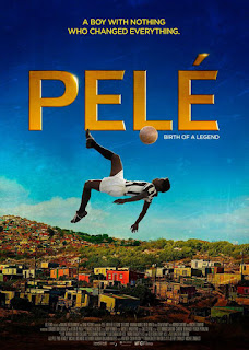 Pelé: Birth of a Legend ( 2016 )