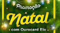 Promoção Natal com Ourocard Elo natalourocard.com.br
