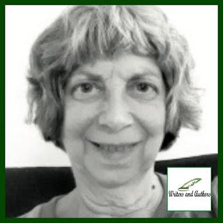 Author Mary LaForge