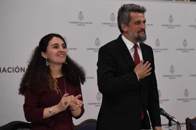"""Paylan y Günay advierten sobre """"riesgo inminente de genocidio"""" contra los kurdos"""