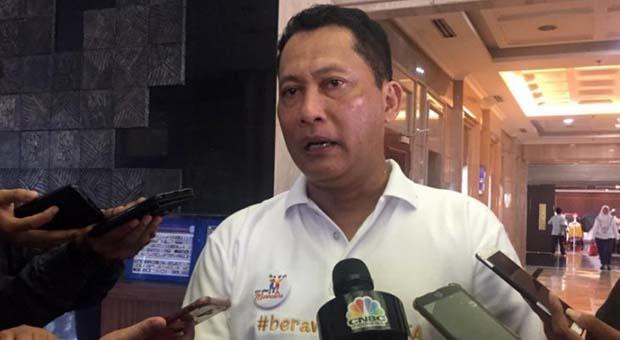 Budi Waseso Minta KPK Tangani Mafia Penyalur Beras BPNT