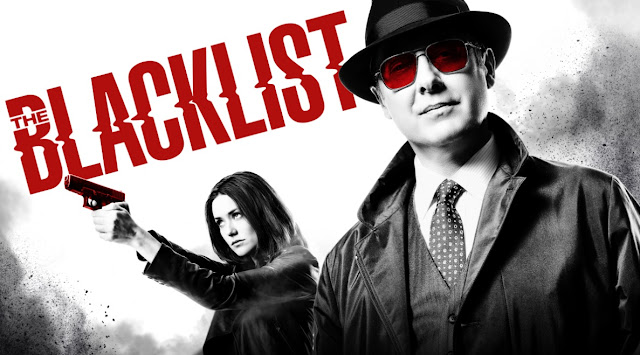 série the black list