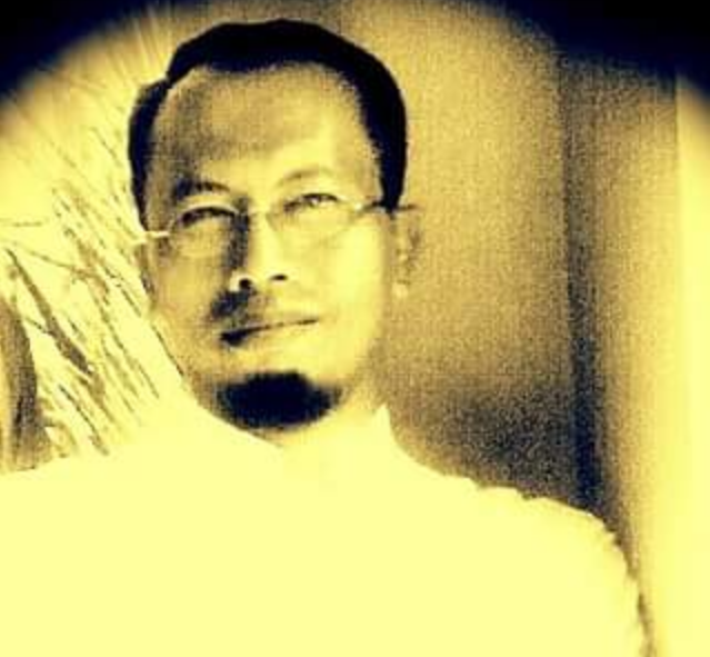 Dr. Ahmad Sastra
