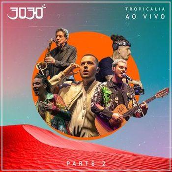 CD Tropicalia Pt 2 (Ao Vivo) em Mp3