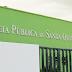 Dois presos fogem da Cadeia Pública de Santa Quitéria